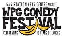 Howie Mandel Headlining Winnipeg Comedy Festival