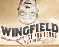 PTE Presenting 'Wingfield Lost and Found' Beginning April 21