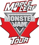 Monster Jam Tour