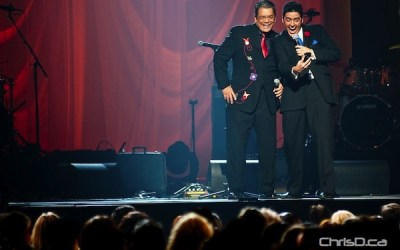 Best in Aboriginal Music Crowned at 2011 APCMAs