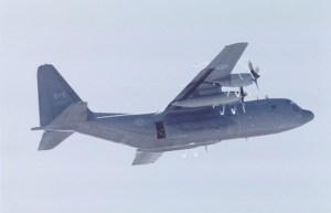 CC-130 Hercules (FORCES.GC.CA)