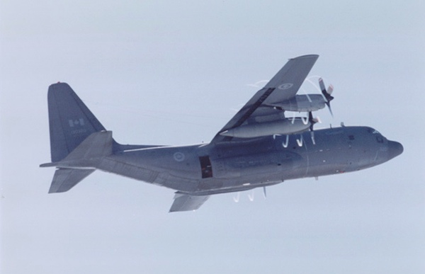 CC-130 Hercules (FORCES.GC.CA)