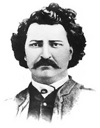 Louis Riel (MANITOBA ARCHIVES)
