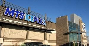 MTS Iceplex