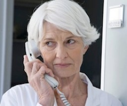 A free seminar on March 6 will educate seniors on how to recognize scams so they don't get swindled out of their savings. (STOCK PHOTO)