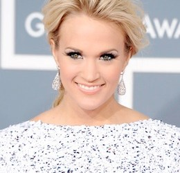 Carrie Underwood, Econoline Crush Slated for 2013 Countryfest