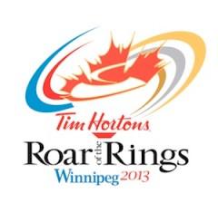 2013 Tim Hortons Roar of the Rings