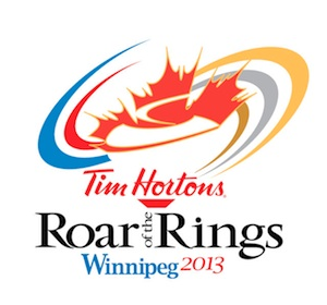 2013 Tim Hortons Roar of the Rings