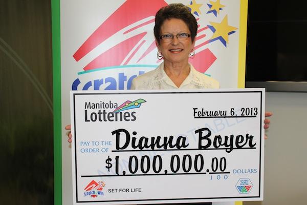 Dianna Boyer
