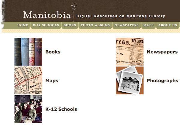Manitobia.ca