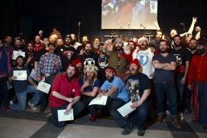 Manitoba Facial Hair Club
