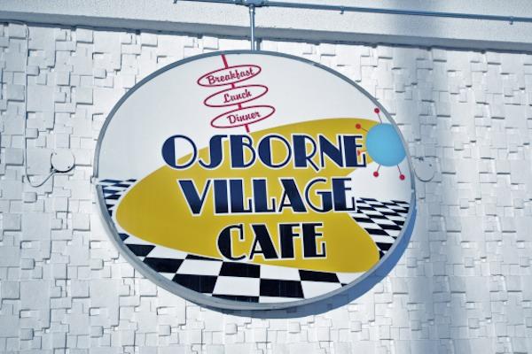 Osborne Village Café