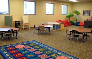 Daycare - Child Care