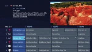 Shaw HDPVR Guide