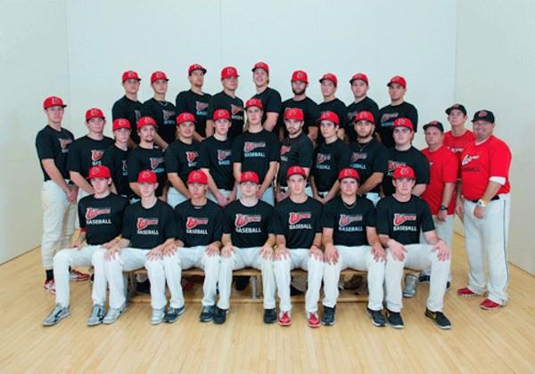 University of Winnipeg Wesmen Baseball