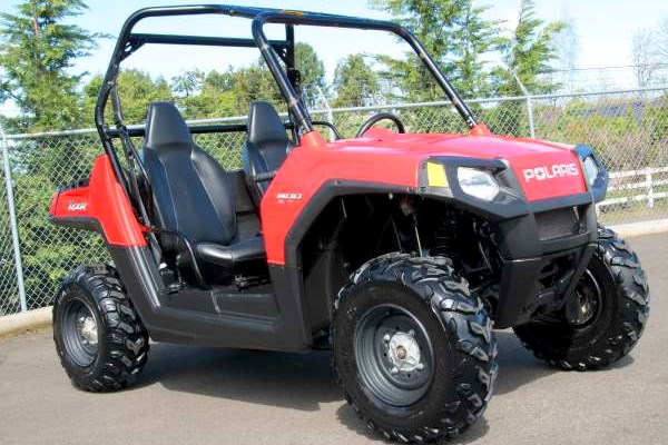 Polaris Ranger - ATV