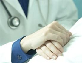 Nurse Hands