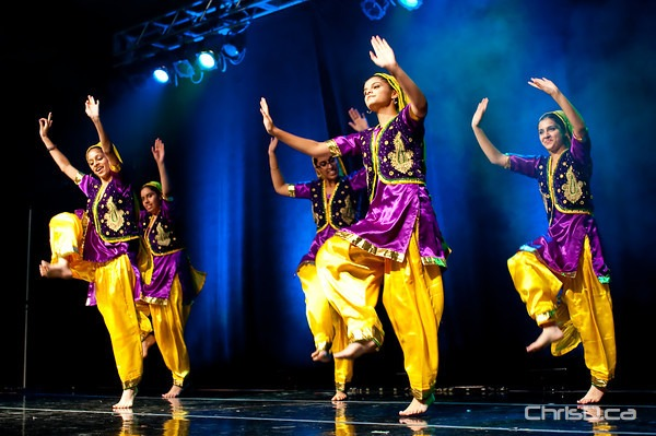 India Pavilion - Folklorama