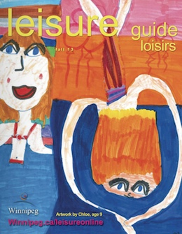Leisure Guide - Fall 2013
