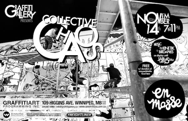 Collective Chaos