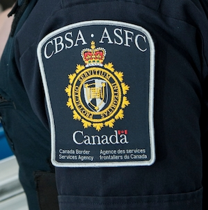 Canada Border Services Agency (CBSA)