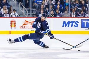 Keaton Ellerby - Winnipeg Jets