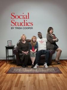 Social Studies - Prairie Theatre Exchange