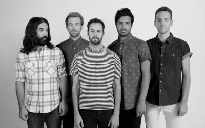 Young the Giant to Play Garrick Centre in March