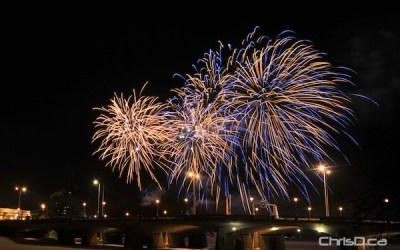 Planning Your Winnipeg New Year's Eve