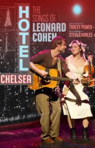 Chelsea Hotel -- The Songs of Leonard Cohen