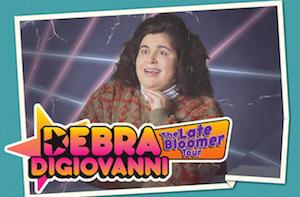 Debra DiGiovanni
