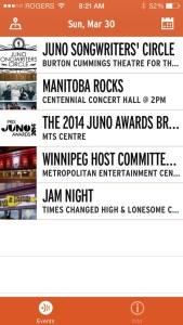 Manitoba Live App