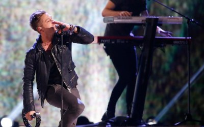 2014 Juno Awards Recognize Best in Canadian Music