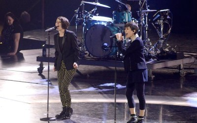Juno Awards Co-Hosts, Performers Ready for the Show