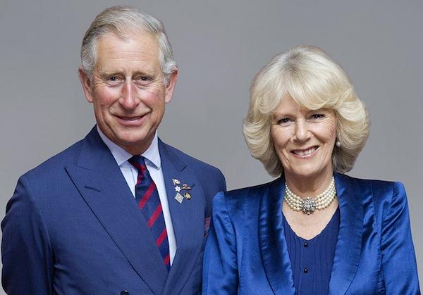 Prince Charles - Camilla