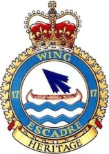 17 Wing Crest