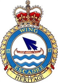 17 Wing Crest