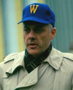 Bud Grant - Winnipeg Blue Bombers