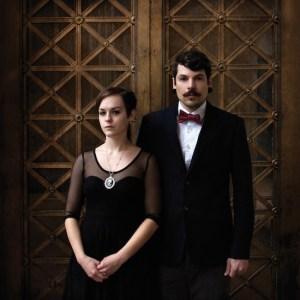 Grace & Tony
