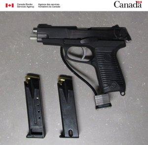Lyleton Border Gun