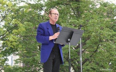 Former Winnipeg Mayor Sam Katz Sued by Credit Union for Restaurant Loan