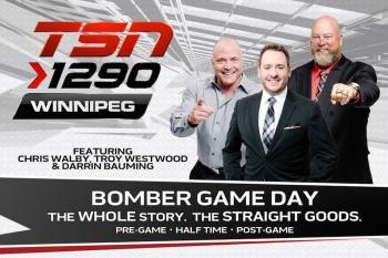 TSN 1290 - Winnipeg Blue Bombers