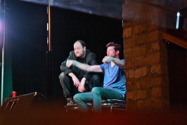 Crumbs - Winnipeg Fringe Theatre Festival