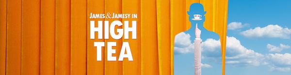 High Tea - Crumbs - Winnipeg Fringe Theatre Festival