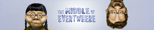 The Middle of Everywhere - Winnipeg Fringe Theatre Festival