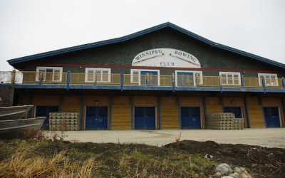 Winnipeg Rowing Club to Rename Boathouse After Riley Family