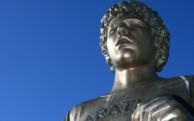What's Open and Closed on Terry Fox Day in Winnipeg