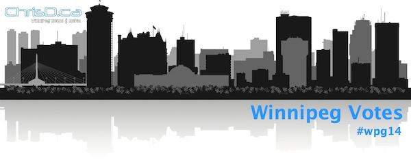 Winnipeg Votes