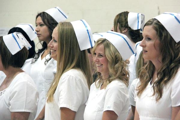 Nursing Grads