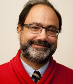 Dr. Arya Sharma